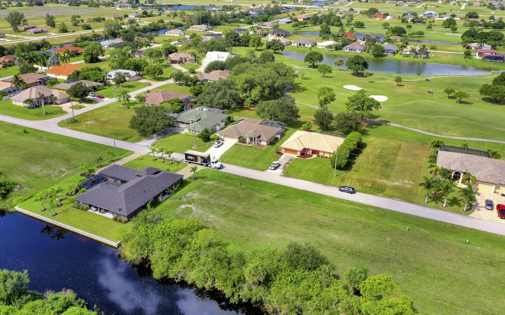 1515 NW 28th Ave, Cape Coral - Lot For Sale 2031177322