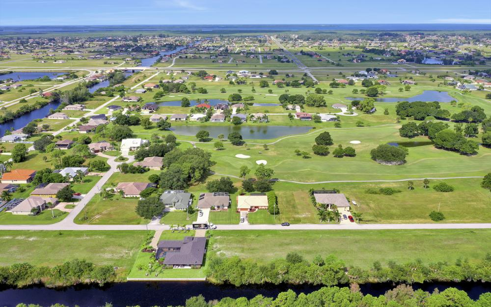 1515 NW 28th Ave, Cape Coral - Lot For Sale 1829987838