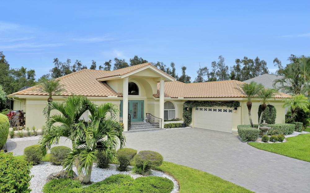 16112 Forest Oaks Dr, Fort Myers - Home For Sale 1951227125