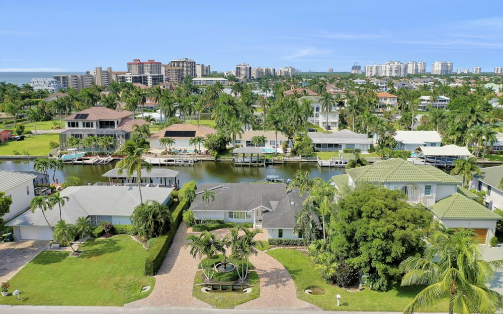 151 Bayview Ave, Naples - Home For Sale 548595075