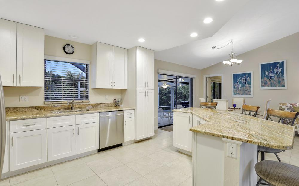 940 Ironwood Ct, Marco Island - Vacation Rental 358114964