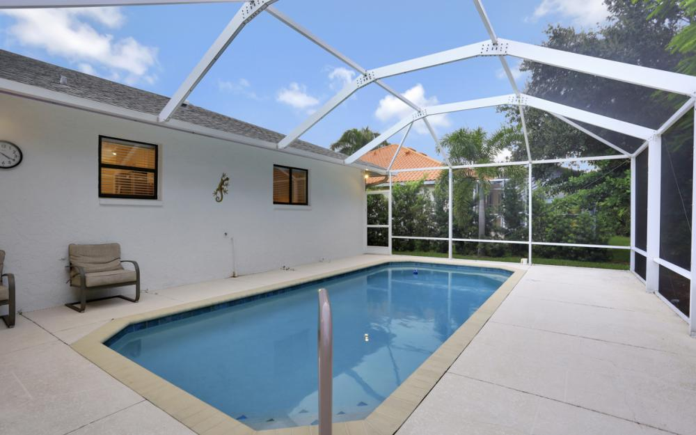 940 Ironwood Ct, Marco Island - Vacation Rental 144889489