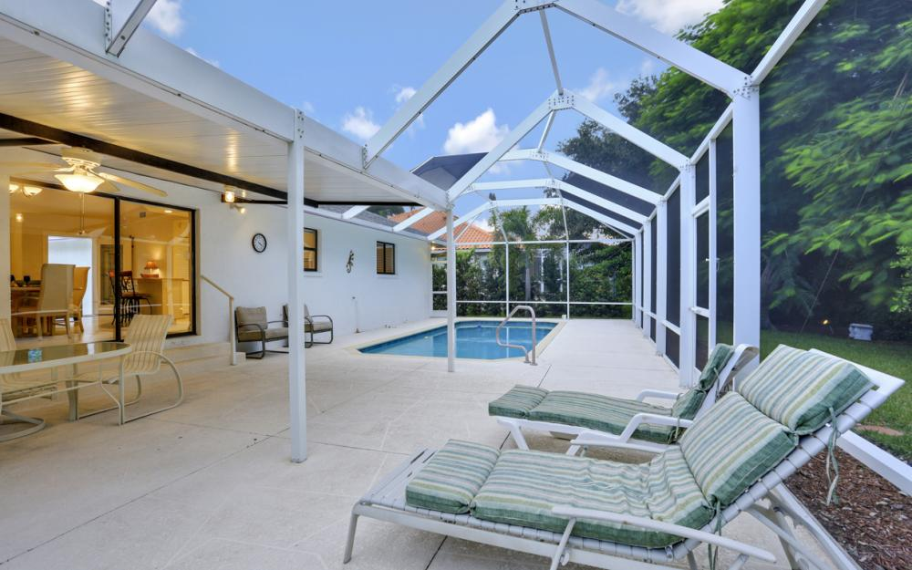 940 Ironwood Ct, Marco Island - Vacation Rental 474976901