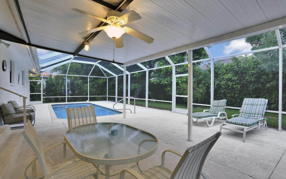 940 Ironwood Ct, Marco Island - Vacation Rental 864936148