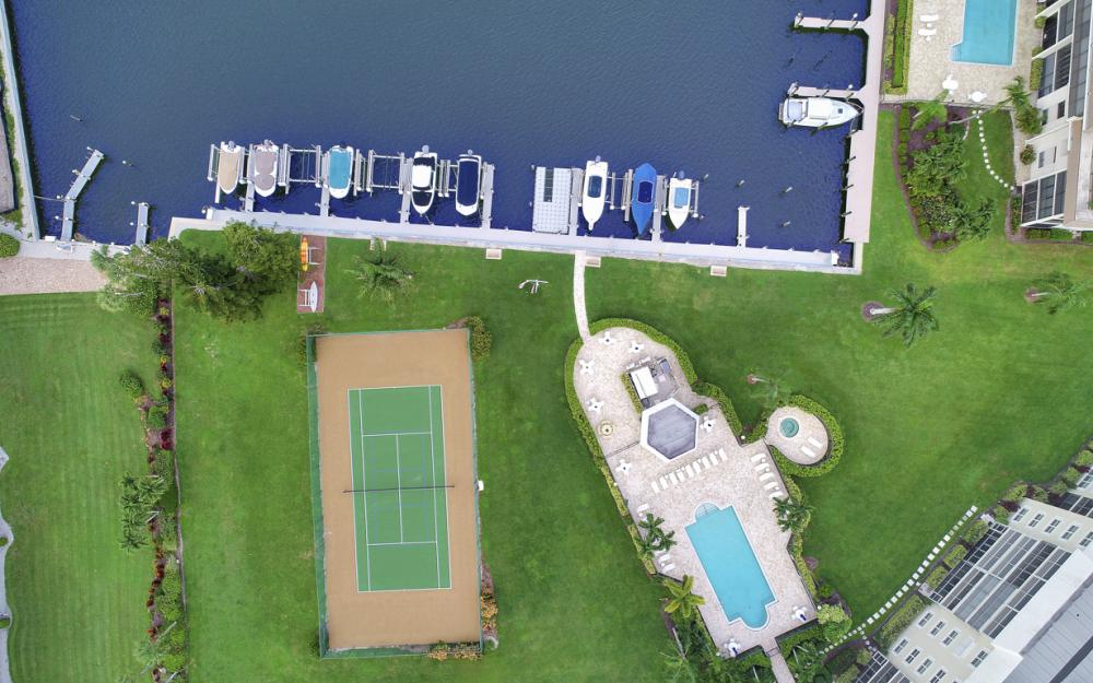 1011 Swallow Ave #409, Marco Island - Vacation Rental 231662227