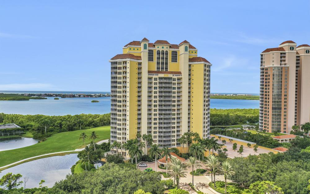 4751 Bonita Bay Blvd #301 Bonita Springs - Condo For Sale 1268157449