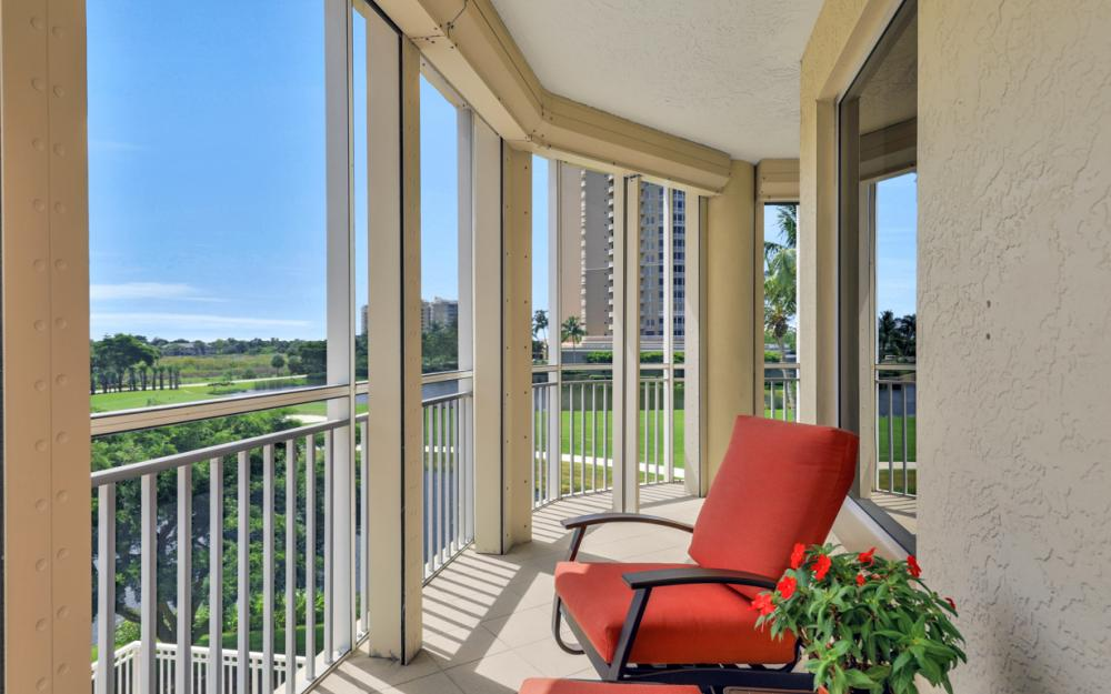 4751 Bonita Bay Blvd #301 Bonita Springs - Condo For Sale 432891486