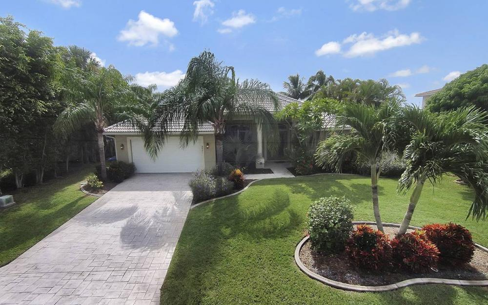 2921 SE 22nd Pl, Cape Coral - House For Sale 918904357
