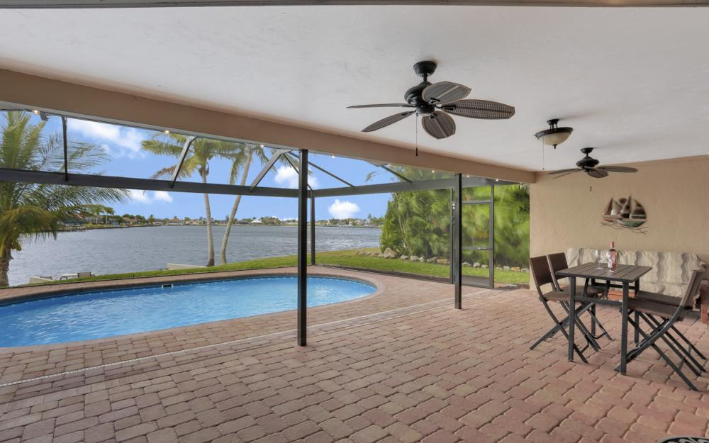 1301 SW 43rd Ter, Cape Coral - Home For Sale 600005107