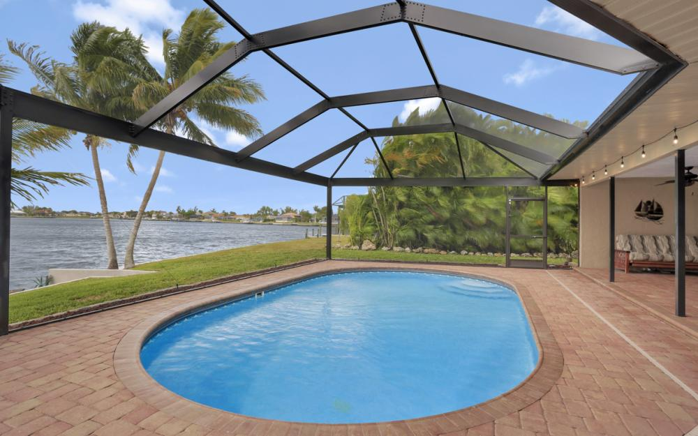 1301 SW 43rd Ter, Cape Coral - Home For Sale 92654240