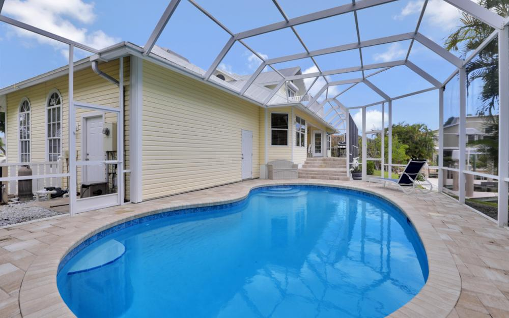 12 Algonquin Ct, Marco Island - Vacation Rental 903132129