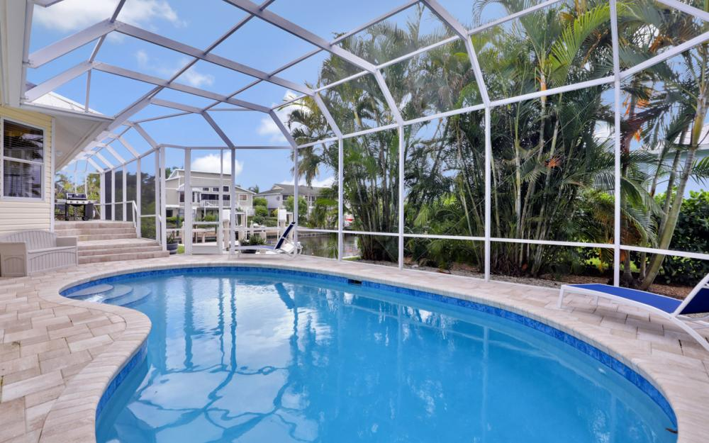 12 Algonquin Ct, Marco Island - Vacation Rental 1447002682