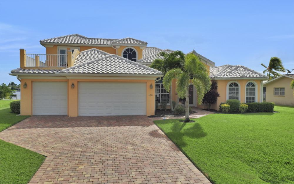 5423 SW 6th Ave, Cape Coral - Home For Sale 1314646960