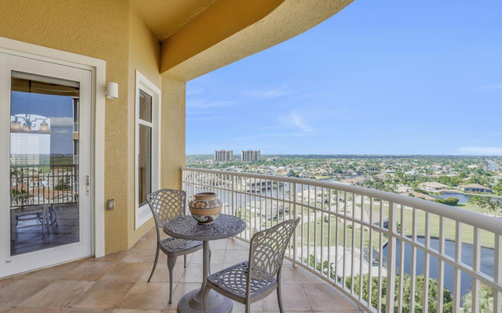 6081 Silver King Blvd #1101, Cape Coral - Condo For Sale 305248199