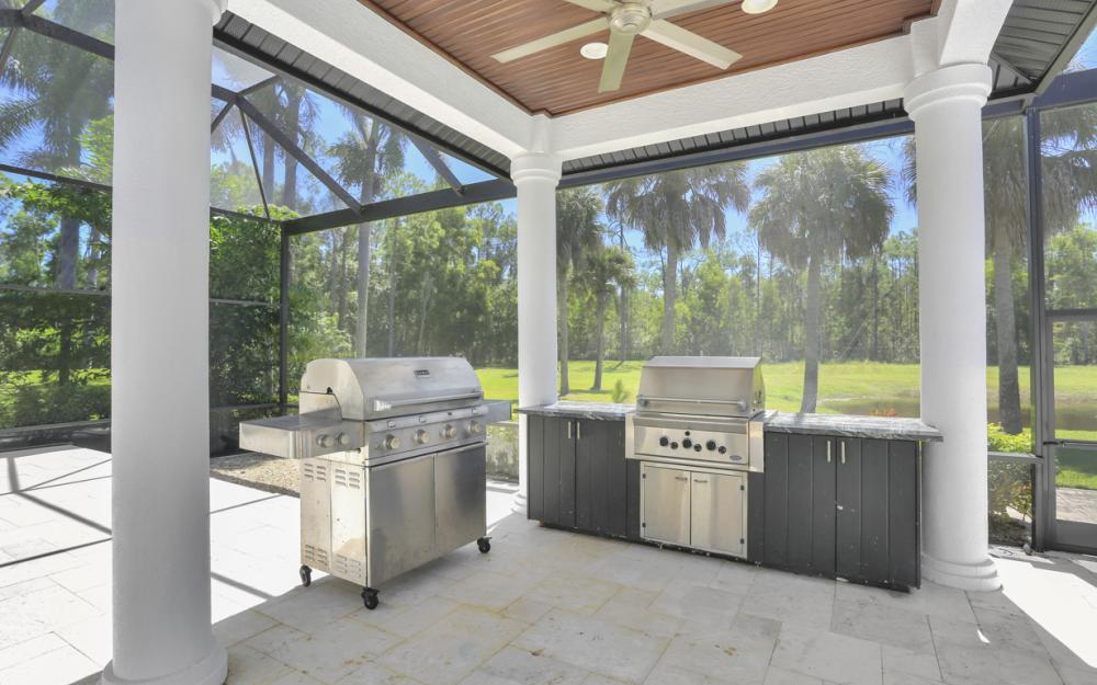 7090 Sandalwood Ln, Naples - Luxury Home For Sale 310884178