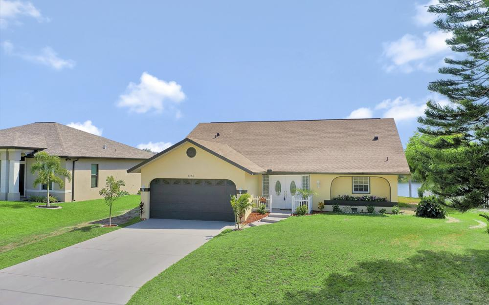 3236 NW 14th Ter, Cape Coral - Home For Sale 363550107