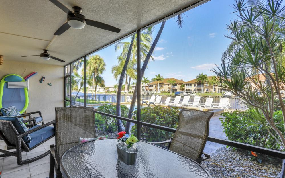 4525 Country Club Blvd #107, Cape Coral - Condo For Sale 1155306192