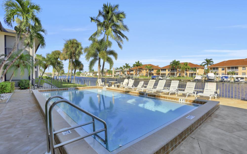4525 Country Club Blvd #107, Cape Coral - Condo For Sale 2033031806