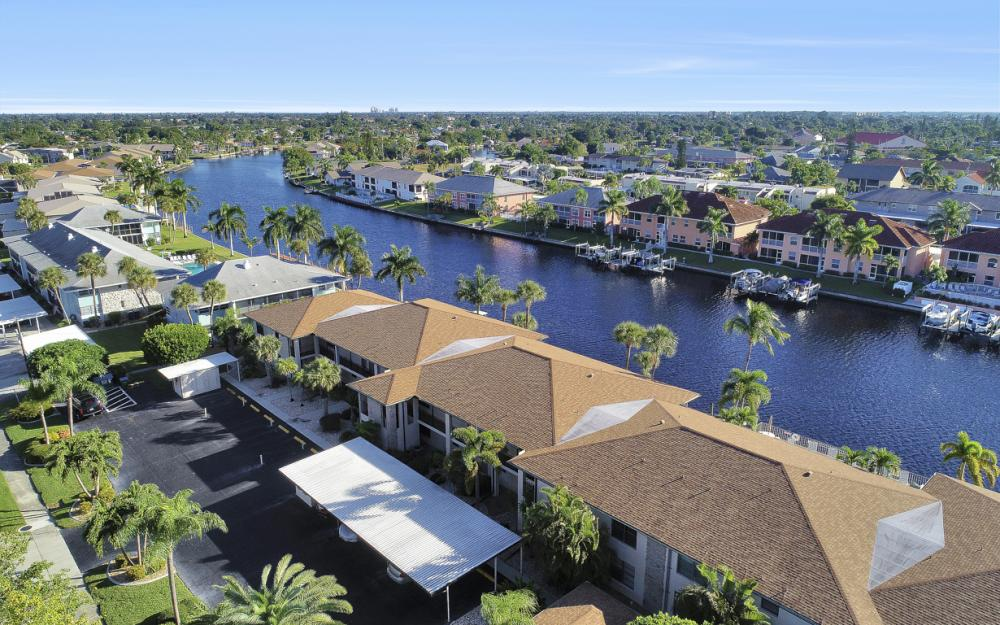 4525 Country Club Blvd #107, Cape Coral - Condo For Sale 466529177