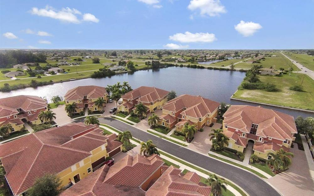 178 Shadroe Cove Cir #903, Cape Coral - Condo For Sale 1503644530