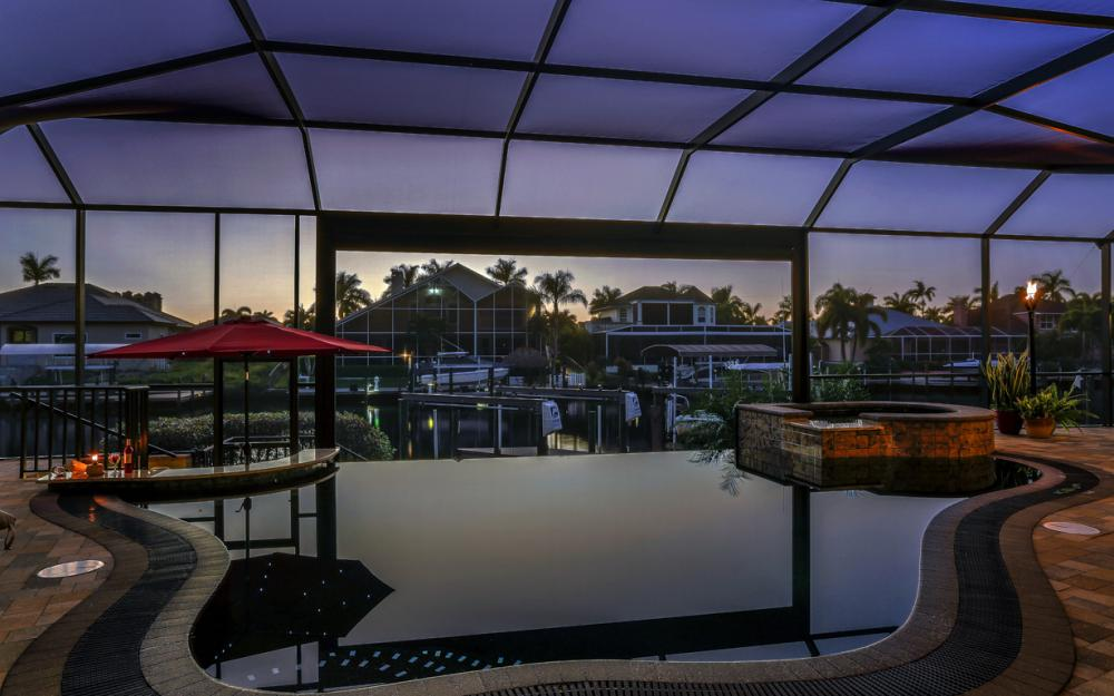 5606 SW 12th Pl, Cape Coral - Luxury Home For Sale 290415558