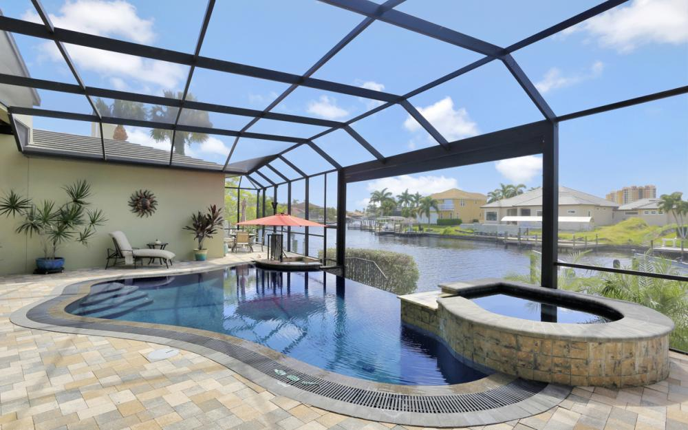 5606 SW 12th Pl, Cape Coral - Luxury Home For Sale 277302601