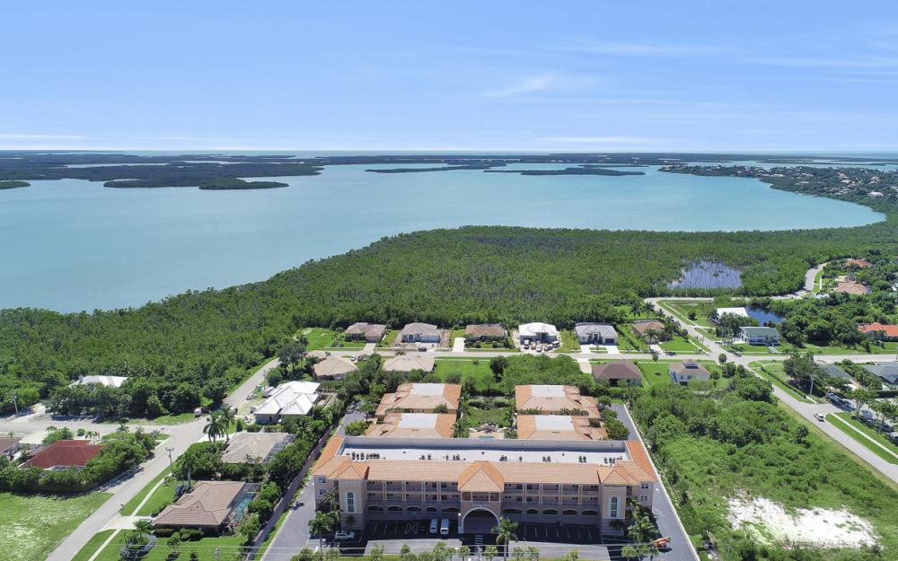 1857 San Marco Rd #PH-1 Marco Island - Condo For Sale 1147698642