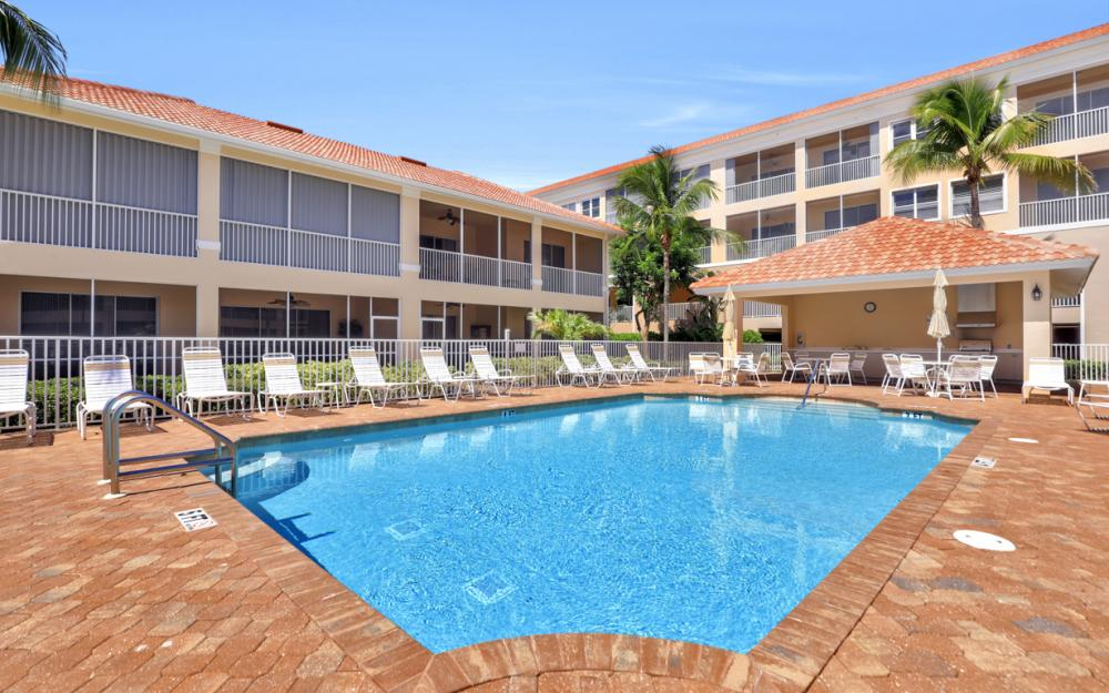 1857 San Marco Rd #PH-1 Marco Island - Condo For Sale 1349244178