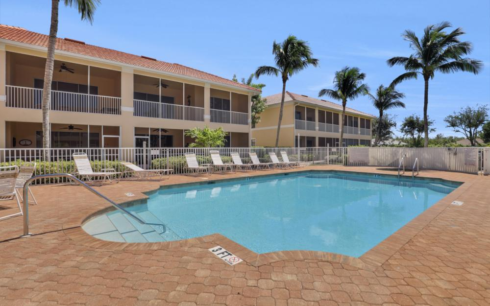 1857 San Marco Rd #PH-1 Marco Island - Condo For Sale 1128171519