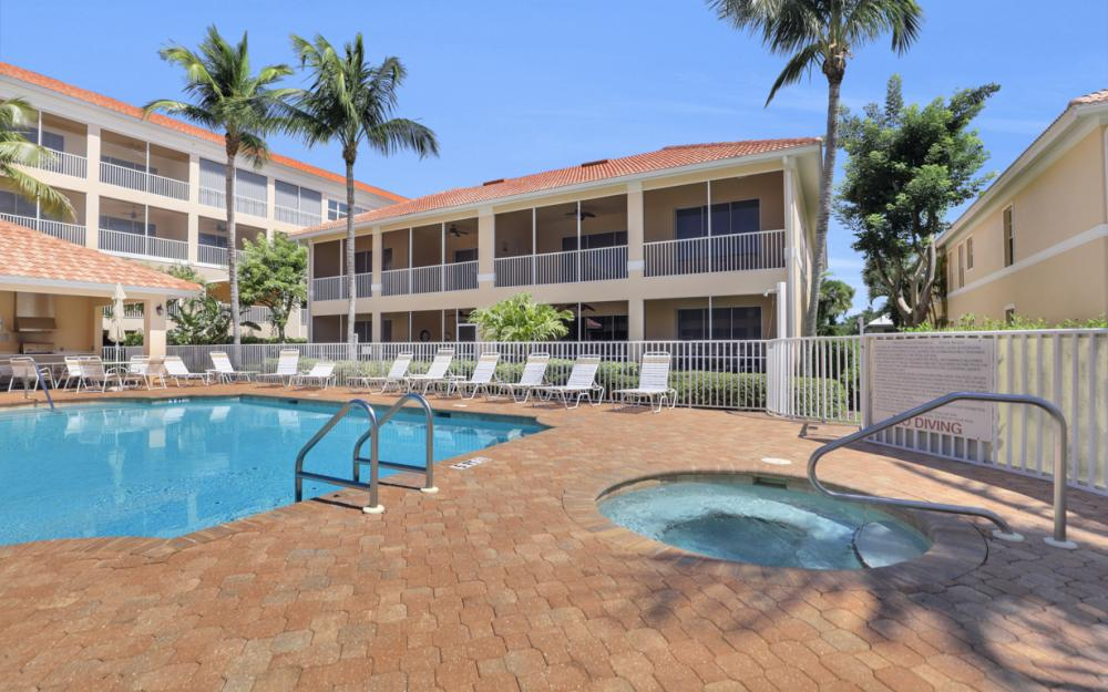 1857 San Marco Rd #PH-1 Marco Island - Condo For Sale 329774036