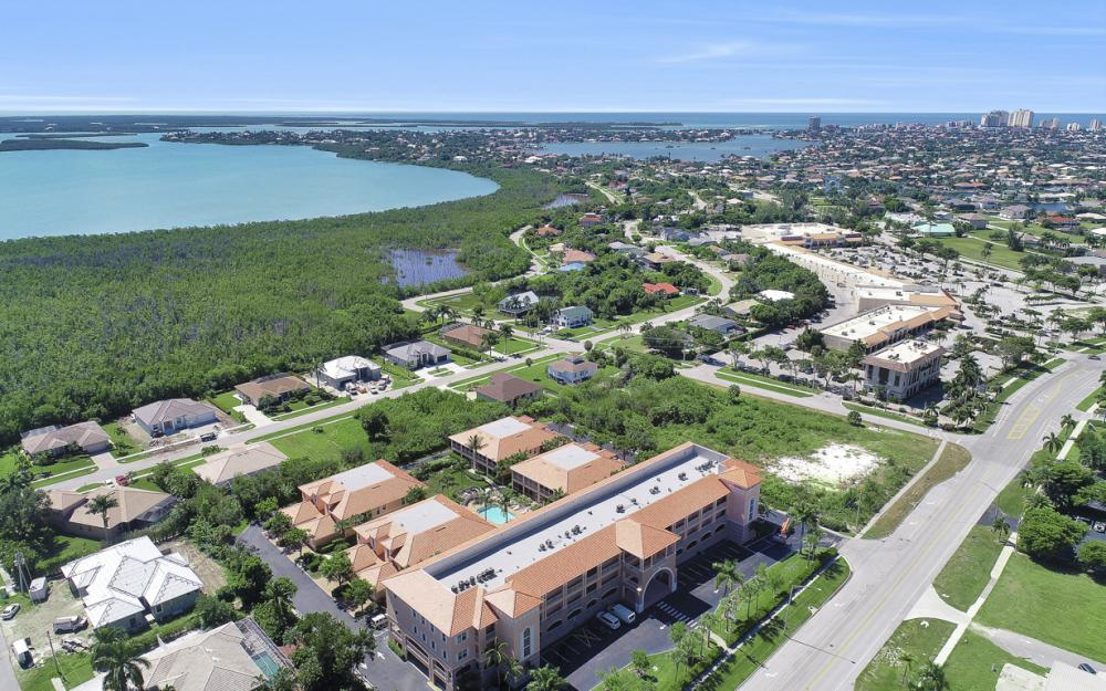 1857 San Marco Rd #PH-1 Marco Island - Condo For Sale 1565438638