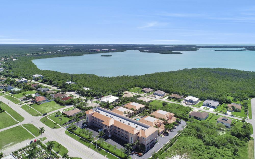 1857 San Marco Rd #PH-1 Marco Island - Condo For Sale 2015954044