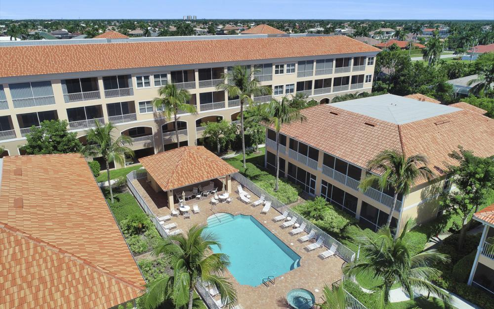 1857 San Marco Rd #PH-1 Marco Island - Condo For Sale 1905828358
