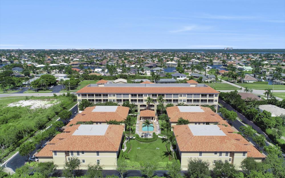 1857 San Marco Rd #PH-1 Marco Island - Condo For Sale 624530280