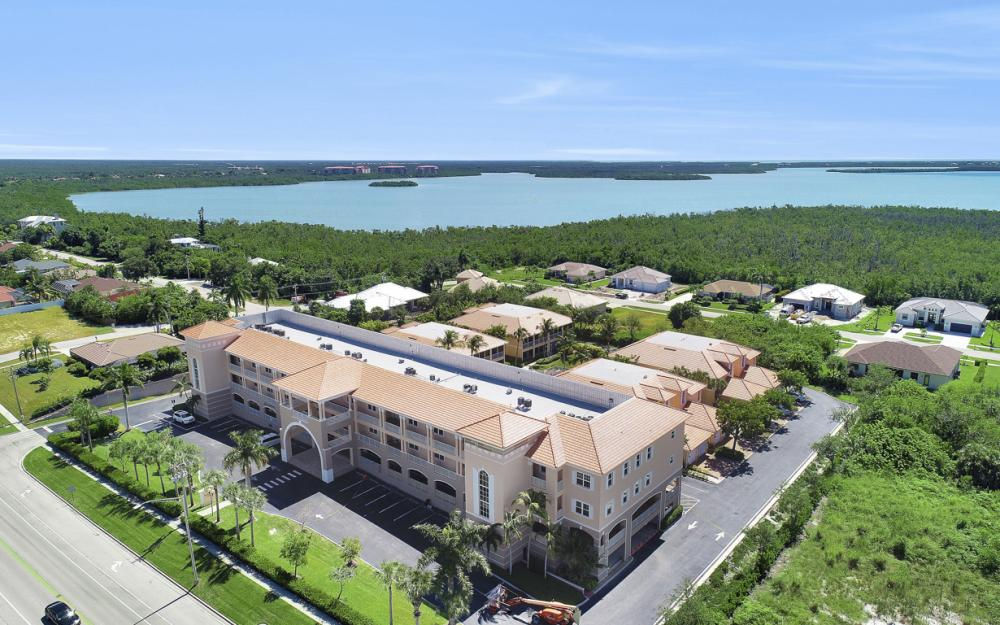 1857 San Marco Rd #PH-1 Marco Island - Condo For Sale 1483973635