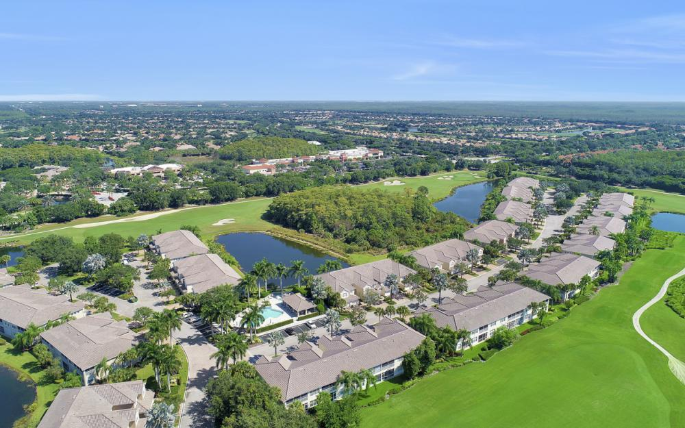 23760 Clear Spring Ct #1303 Bonita Springs - Condo For Sale 43629156