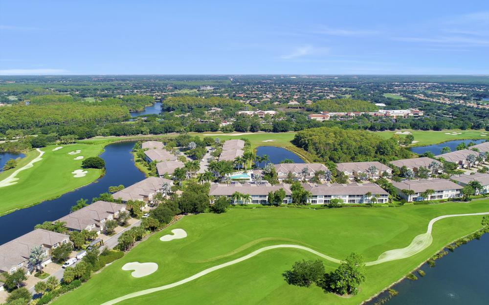 23760 Clear Spring Ct #1303 Bonita Springs - Condo For Sale 1281075513