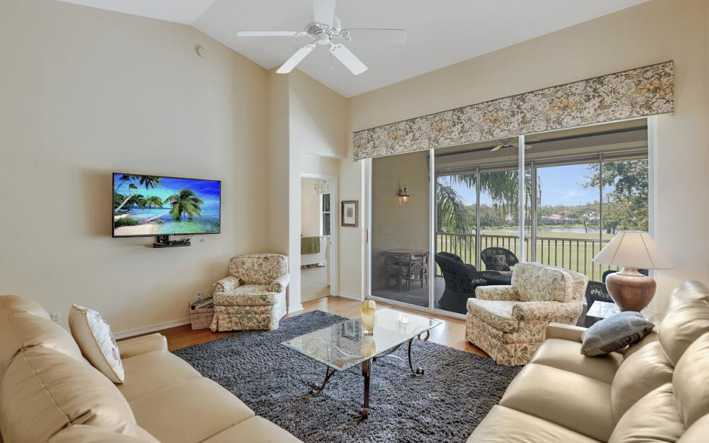 23760 Clear Spring Ct #1303 Bonita Springs - Condo For Sale 1007506763