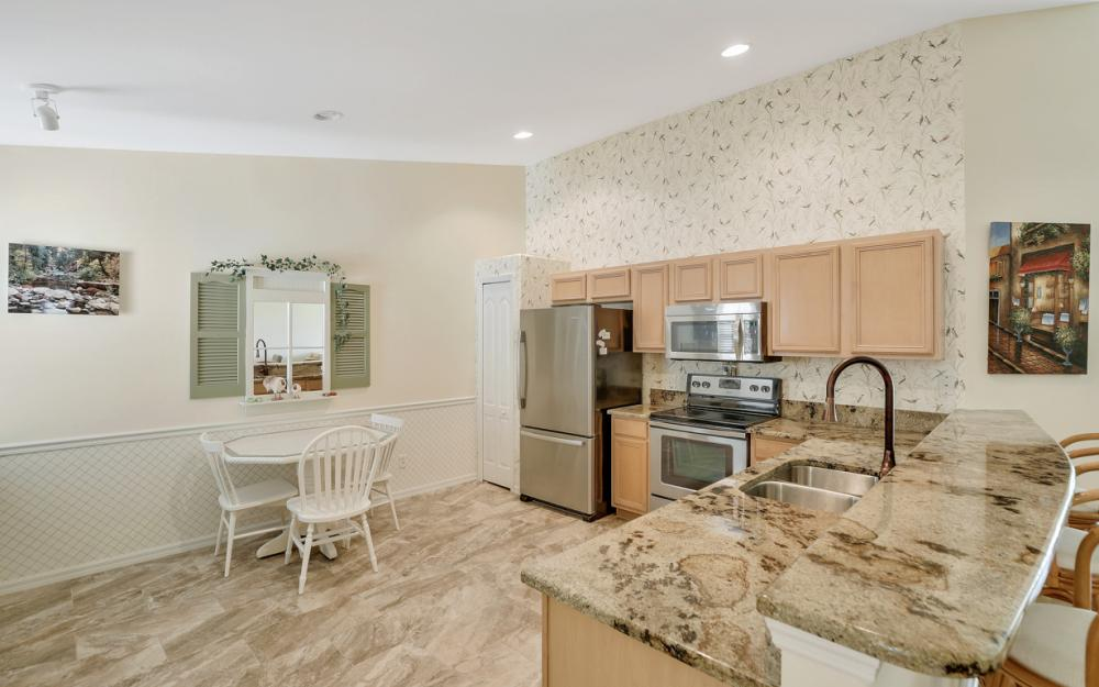 23760 Clear Spring Ct #1303 Bonita Springs - Condo For Sale 2067546553