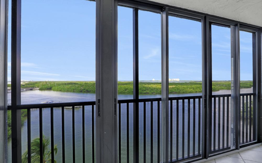26225 Hickory Blvd #7A, Bonita Springs - Condo For Sale 2090804964