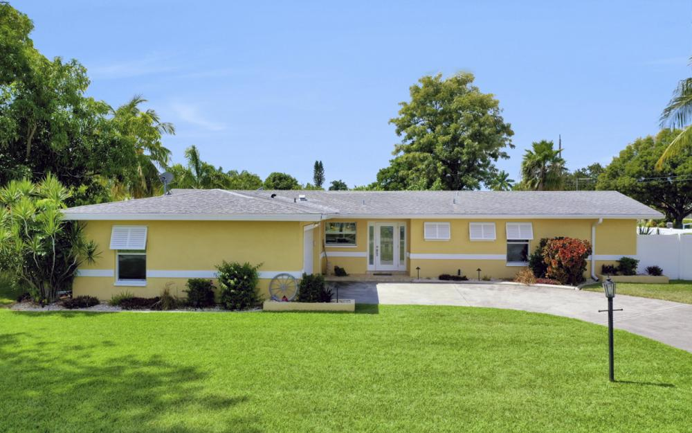 4814 SW 1st Ct, Cape Coral - Home For Sale 940012287
