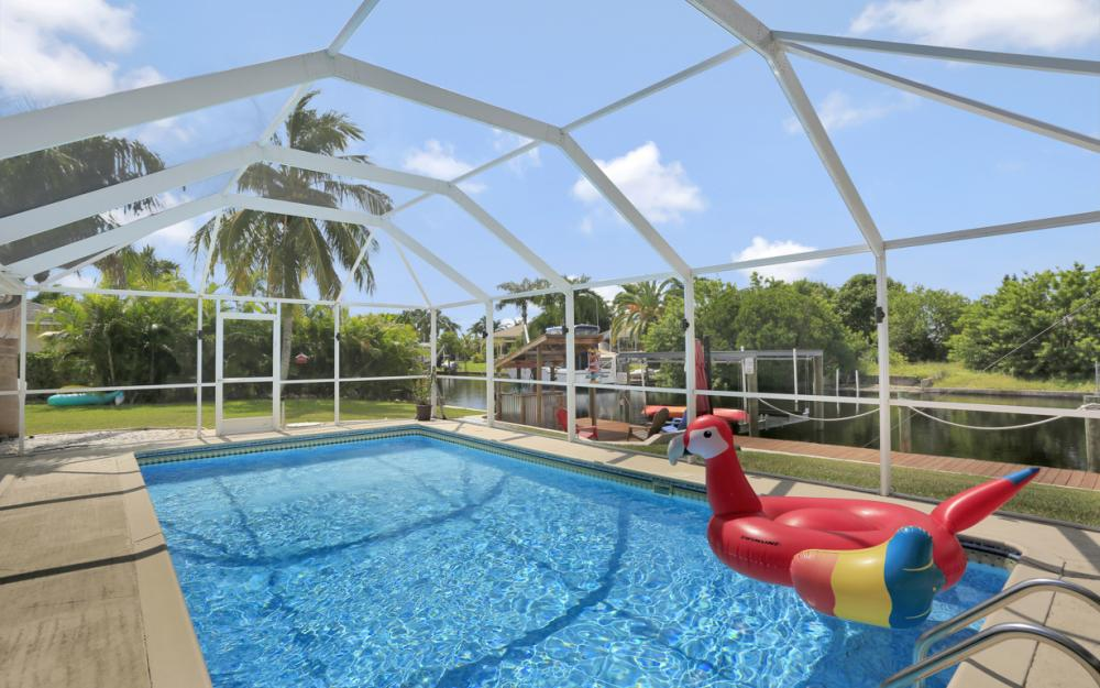 4814 SW 1st Ct, Cape Coral - Home For Sale 1926088209