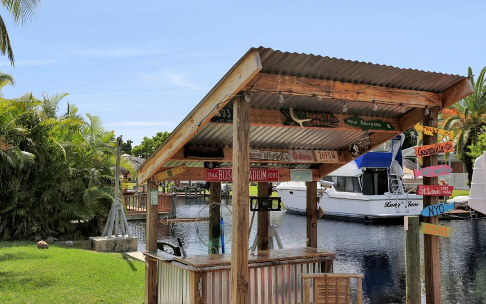 4814 SW 1st Ct, Cape Coral - Home For Sale 222704283