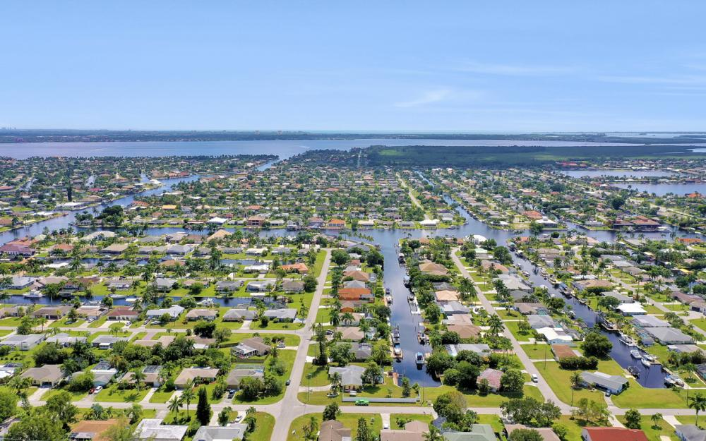4814 SW 1st Ct, Cape Coral - Home For Sale 1157575300