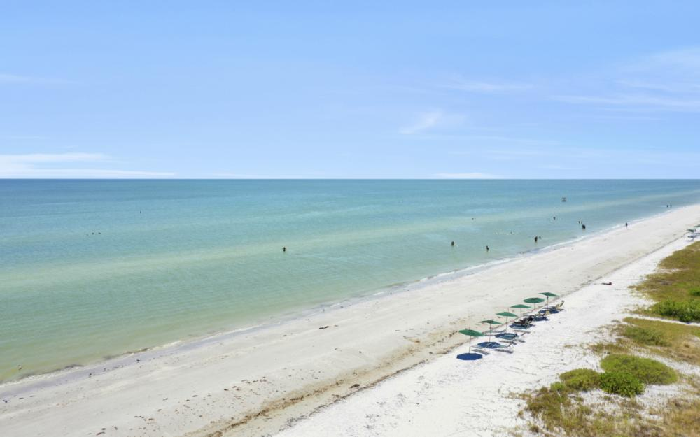 827 E Gulf Dr #H5, Sanibel - Vacation Rental 195626432