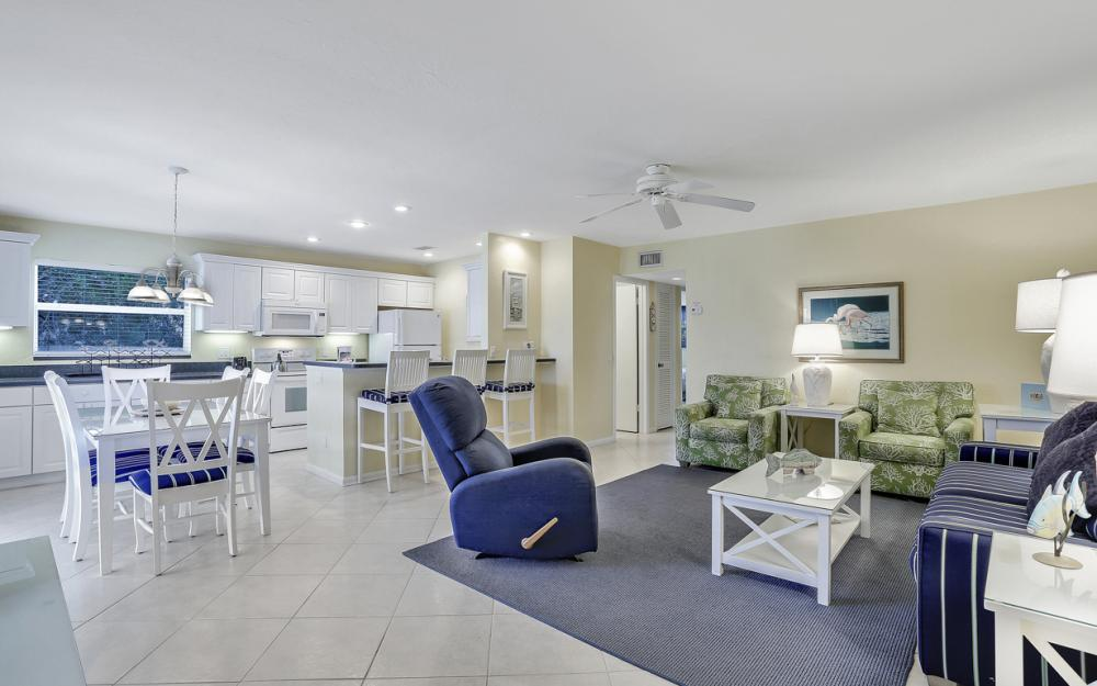 827 E Gulf Dr #H5, Sanibel - Vacation Rental 820355575