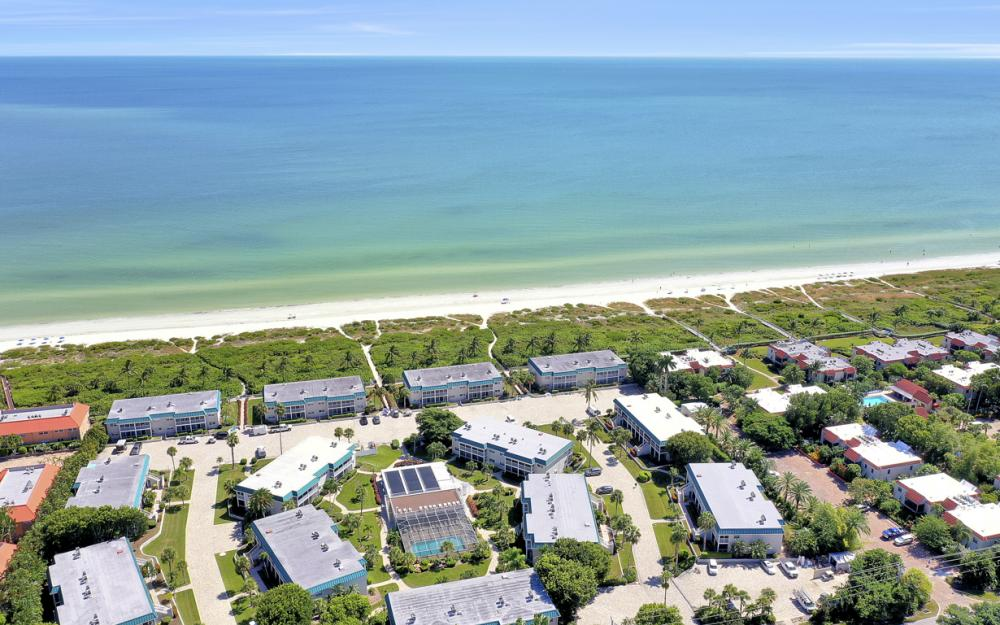 827 E Gulf Dr #H5, Sanibel - Vacation Rental 1409141054