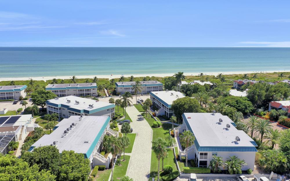 827 E Gulf Dr #H5, Sanibel - Vacation Rental 1397437023