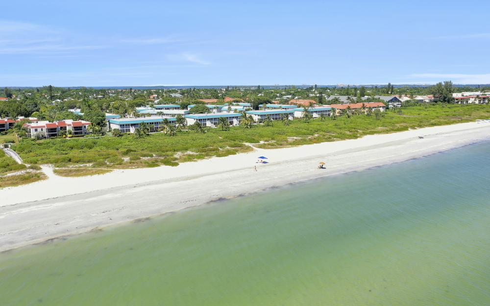 827 E Gulf Dr #H5, Sanibel - Vacation Rental 863408340