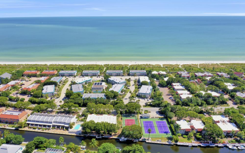 827 E Gulf Dr #H5, Sanibel - Vacation Rental 1039745901